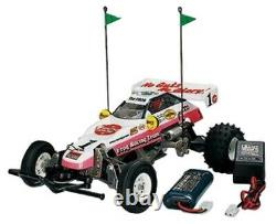 Nouveau Tamiya 1/10 Xb No. 56 Mighty The Frog Rc Drive Set 57756 Ready To Run Rtr F/s
