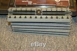 Railking 30-4086-1 Prêt À Fonctionner En Pennsylvanie Train Free Ship Pré-propriété