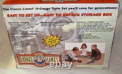 Terminer Lionel Lines Readyto-run Train Set O Gauge