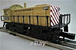 Train Électrique / K-line / Pèse-personne / Hershey / Extra Track. Prêt À Courir