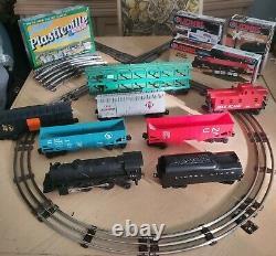 Train Lionel Prêt À L 'exécution