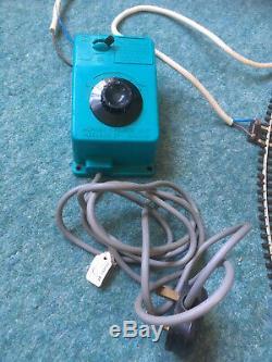 Vinatge Hornby Dublo 2001 Ready To Run Set Train Électrique N ° 2001- Vers 1964