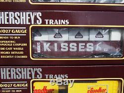 Vintage 1991 K-line Ready Hershey Pour Exécuter Train Neuf Dans La Boîte