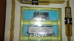 Vintage Atlas N Indcateur Prêt À Fonctionner Train