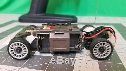 Vintage Kyosho Mini-z Mr-01 Ready Set Rtr Avec Dodge Viper Haut. Rc Voiture