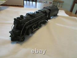 Vintage Lionel #2026 4 Car Freight Train Set. Ensemble Complet Et Prêt À Fonctionner. Excel